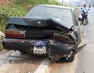 Hà Nội: Truy tìm xe ô tô CRV gây tai nạn rồi bỏ chạy trong đêm