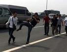 Hội Nhà báo đề nghị Công an Hà Nội làm rõ vụ công an đánh phóng viên