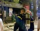 Hà Nội: Hỏa hoạn tại nhà hàng lẩu nướng Hàn Quốc