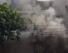 Hà Nội: Khói đen mù mịt bao trùm căn nhà 2 tầng