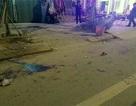 Hà Nội: Hai nhóm thanh niên hỗn chiến, một người tử vong