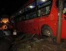 Vụ 3 xe khách tông nhau liên hoàn: 6 nạn nhân đã xuất viện
