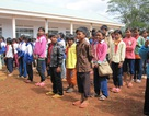 Gia Lai: Hướng dẫn triển khai dạy tiếng Anh ở cấp tiểu học