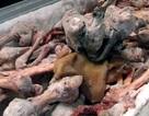 Đề xuất phạt cơ sở bán thịt thối chuẩn bị đi TPHCM
