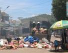 """Vụ cháy chợ lớn nhất huyện: Nhiều người lao vào """"hôi của""""?"""