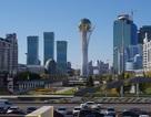 3 suất học bổng Đại học tại Kazakhstan năm 2016