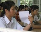 Đề khảo sát môn Văn THPT quốc gia: Ít câu hỏi mở, khả năng phân loại chưa cao