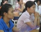 Hà Nội: Đề thi lớp 10 THPT chủ yếu trong chương trình lớp 9