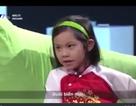Cô bé 7 tuổi nói lưu loát 2 ngoại ngữ
