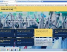 Hà Nội: Hướng dẫn đăng kí tuyển sinh trực tuyến từ mầm non đến lớp 6