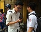 Hà Nội: Trường THPT thứ 2 công bố điểm trúng tuyển