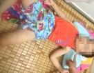 Công an vào cuộc vụ bé 3 tuổi bị giáo viên véo, tát bôm bốp khi đang ăn