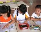 Căng thẳng trường lớp tại nhiều khu đô thị mới