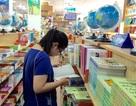 """""""Loạn"""" thị trường sách tham khảo đầu năm học mới"""