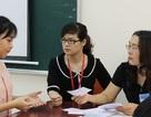 Huy động sinh viên làm thử nghiệm đề thi minh họa THPT Quốc gia 2017