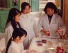 65 năm Khoa Sinh học và đón nhận Huân chương lao động hạng nhì