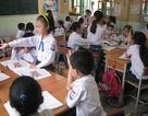"""Học sinh """"ngồi nhầm lớp"""": Kỉ luật giáo viên không giải quyết được vấn đề"""