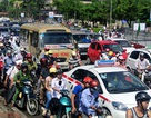 Mỗi năm dân số Hà Nội tăng bằng một huyện lớn