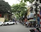 Sẽ lát đá mặt đường 11 tuyến phố cổ Hà Nội?