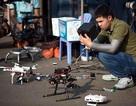 Hà Nội: Sử dụng flycam phải được Bộ Quốc phòng chấp thuận