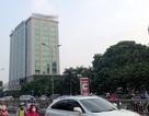 """Những tòa nhà từng bị """"cưa ngọn"""" ở Hà Nội"""