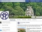 Chính quyền Hà Nội điều hành trên Facebook