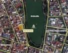 Hà Nội đồng ý xây dựng khách sạn cạnh hồ Hoàn Kiếm