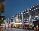 """Khách sạn cạnh Hồ Gươm: """"Hình thức kiến trúc không phù hợp"""""""