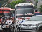 Hôm nay, Hà Nội đóng cửa bến xe Lương Yên