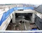 Một tháng nữa phá xong tầng 19 nhà 8B Lê Trực?