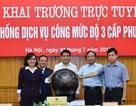 Từ ngày mai, người Hà Nội khai sinh trực tuyến
