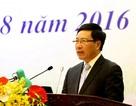 Phó Thủ tướng: Các nước lớn nhỏ đều đứng trước nhu cầu tăng cường hợp tác