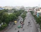 Người dân khu vực Hồ Gươm đi lại thế nào trong phố đi bộ?