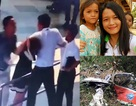 """3 phi công trực thăng hi sinh, nữ sinh tình nguyện mãi mãi """"dừng chân"""" ở vùng lũ"""