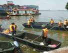 Hà Nội tạm dừng hoạt động bến thủy nội địa, nhà nổi Hồ Tây