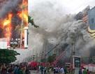 Chủ tịch Hà Nội: Xem xét trách nhiệm của Sở PCCC vụ cháy quán karaoke