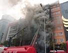 Vụ cháy quán karaoke 13 người chết: Cách chức, kỷ luật nhiều cán bộ