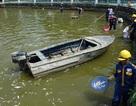 Hà Nội công bố 4 nguyên nhân khiến cá chết hàng loạt ở các ao hồ