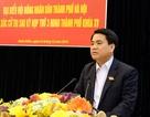 Chủ tịch Hà Nội: Chuyển công an điều tra sai phạm tại chung cư Đại Thanh