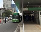 Xe buýt nhanh nhanh hơn buýt thường 5-10 phút