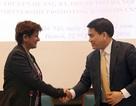 Hà Nội chính thức chi 2 triệu USD, quảng bá hình ảnh trên CNN