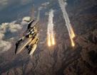 Mỹ bắt đầu sử dụng căn cứ Thổ Nhĩ Kỳ để oanh kích IS