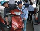 Chặn trước một đợt tăng giá xăng dầu?