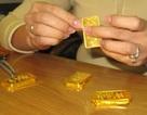 Vàng trong nước đắt hơn thế giới 5,2 triệu đồng/lượng