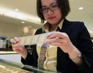 Khan hàng, thêm 1 tấn vàng đã được mua sạch