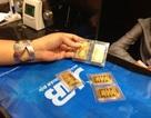 Yêu cầu một số ngân hàng tạm dừng dịch vụ giữ hộ vàng