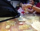 Gần một triệu lượng vàng đã được bán ra qua đấu thầu