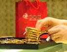 Giá vàng hồi phục sau khi xuống thấp nhất 3 năm