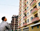 Không có gói 100.000 tỷ nào cho bất động sản