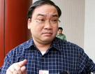 """Phó Thủ tướng Hải: """"Trung Quốc không đấu thầu sẽ có nhà thầu khác làm"""""""